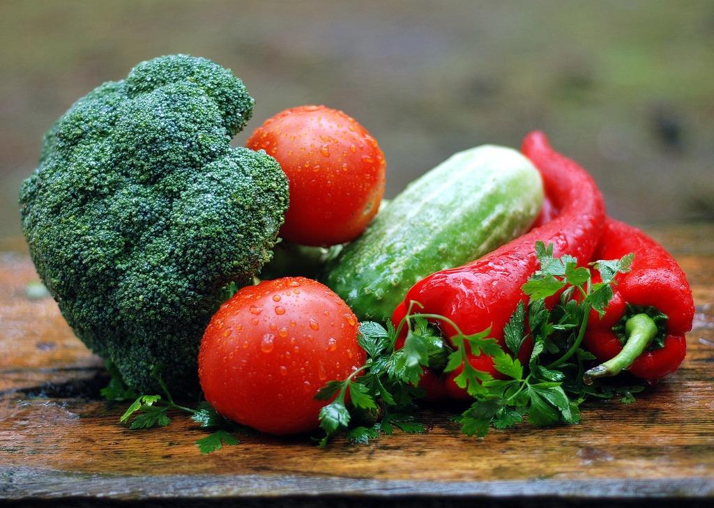 Сбалансированное питание: актуальность проблемы