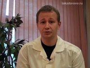 """Алексей Корочкин: """"Какая разница между ЛФК, фитнесом и спортом?"""""""