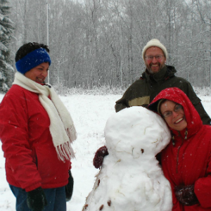 Профилактика и первая помощь при обморожении