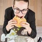 Работа топ-менеджером приводит к набору веса