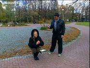 Подари себе жизнь: тест с приседаниями для Аллы Довлатовой
