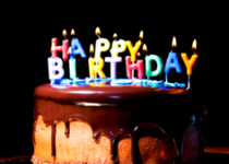 Дни рождения опасны