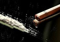 Прямая дорога от сигареты к наркотикам