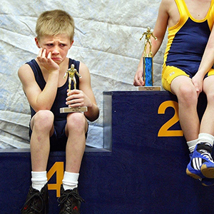 Как воспитать стремление к победе и умение достойно принимать проигрыш