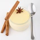Ванильный йогурт сделает человека счастливым