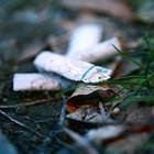 Туберкулез поражает курильщиков
