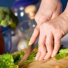 Пять главных правил безопасного приготовления еды
