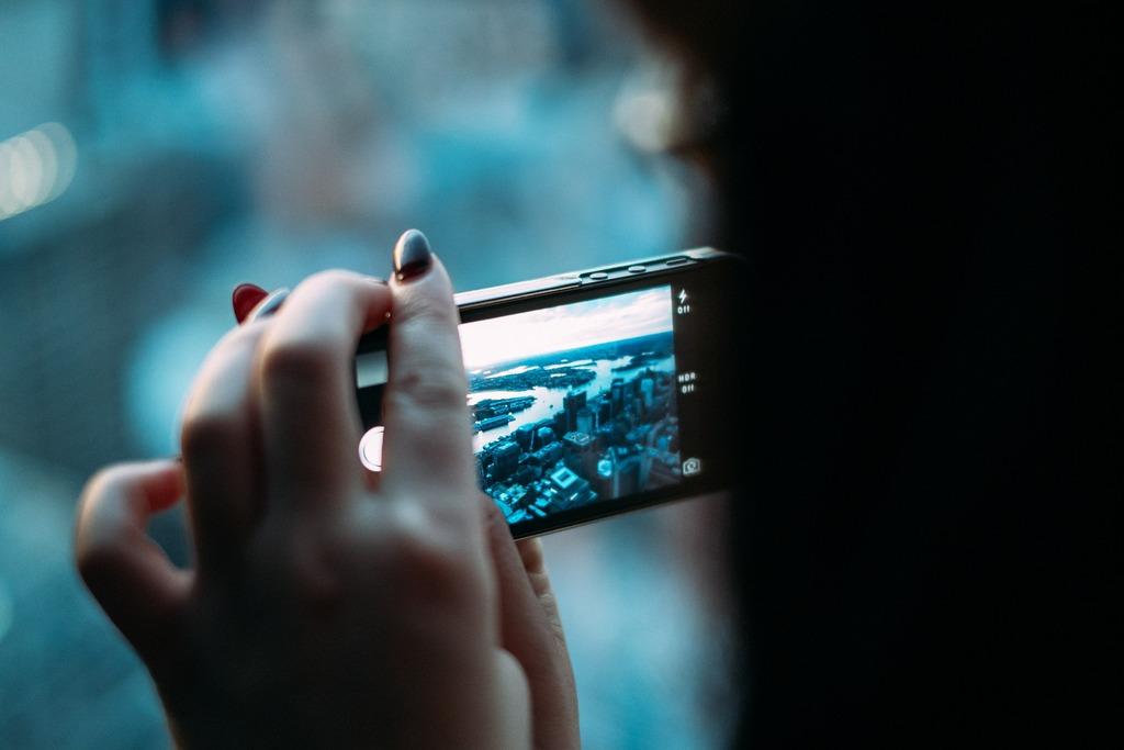 Фанаты Instagram чаще страдают от орторексии
