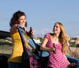 Вред алкоголя для  молодого организма