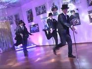 Танцуй: восьмая серия