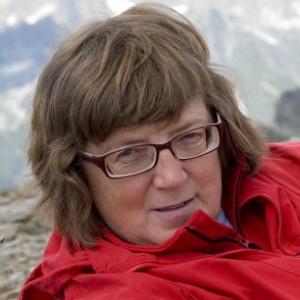 Мария Гмошинская