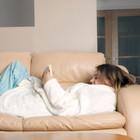 Генетическая страсть к дивану