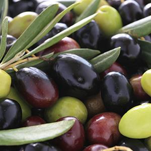 Оливки – замена ибупрофену