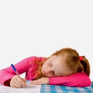 Недосып добавляет килограммов подросткам