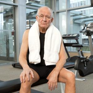 Гимнастика для пожилых: с чего начать