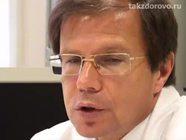 Константин Лядов: проблемы начинаются уже с 30 лет