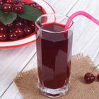 Вишневый сок снижает боли после тренировки