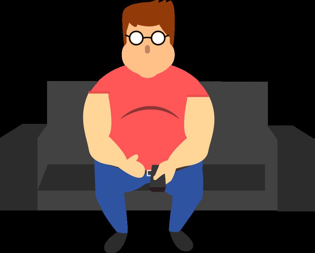 Почти два миллиона россиян страдают ожирением