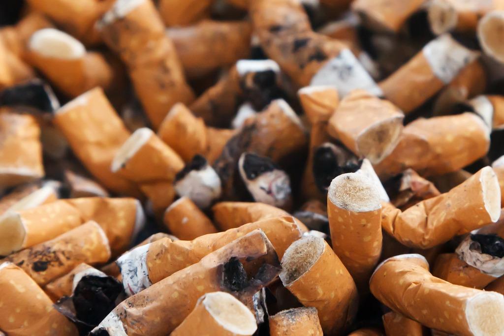 Исследование: курение приводит к аритмии