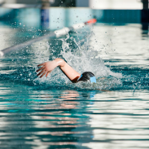 Плавание для мужчин, женщин и детей