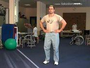 Мужская гимнастика