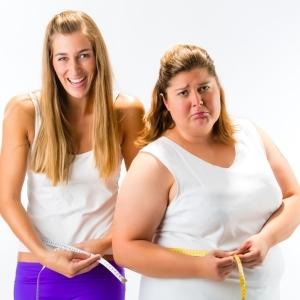 Как сжечь жир в животе в домашних условиях