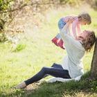 Упражнение для молодых мам