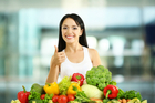 Средиземноморская диета полезна для кишечника
