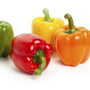 Калорийность напрямую зависит от цвета пищи