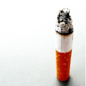 От курения – к душевным болезням