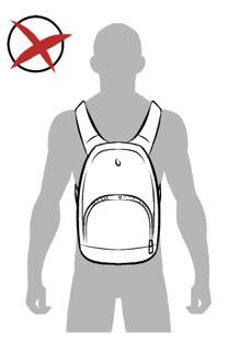 стильные рюкзаки мужчин