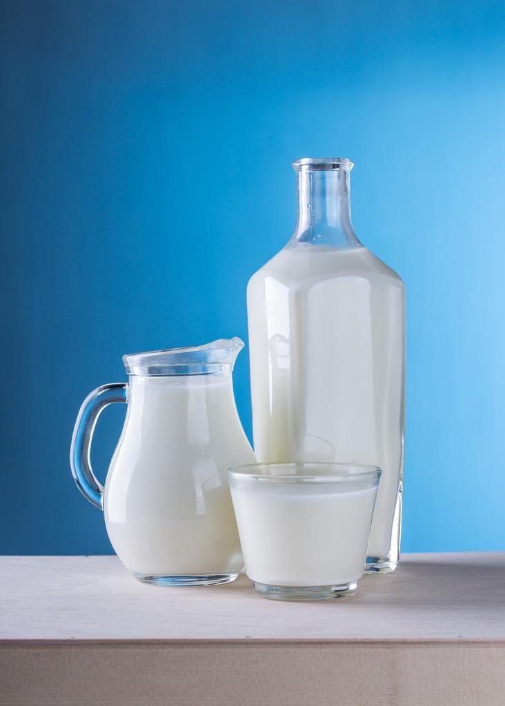 Употребление молочных продуктов влияет на продолжительность жизни