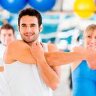 Аэробика в борьбе за тестостерон