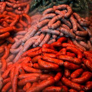 Любители сосисок рискуют кишечником