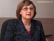 Римма Потемкина о физической активности
