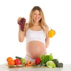 Жирная еда противопоказана беременным