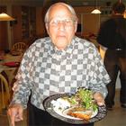 Здоровая еда против маразма