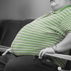 Полные люди чаще болеют рассеянным склерозом