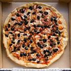 Пицца солонее морской воды