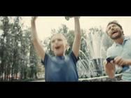 С семьей ты сильнее! Минздрав утверждает! (Instagram, Полная версия TV 30сек.)