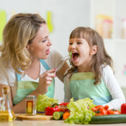 Авторитарные родители – путь к ожирению детей