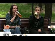 Приоритет - здоровье: семейный алкоголизм