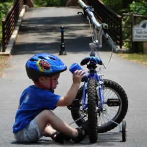 Движение для дошкольника