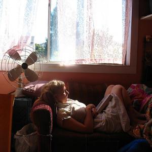 Тромбы растут на диване