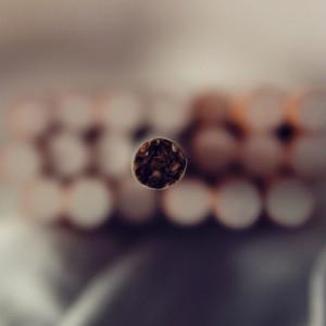 Сигаретные пачки станут на вид еще противнее