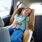 Детские автокресла – как можно дольше