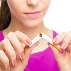 Бактерия поможет бросить курить