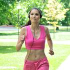 Как музыка влияет на занятия спортом?