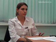 Юлия Моргунова: дети смотрят на дела родителей