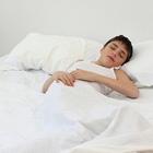 Недостаток сна у детей приводит к избыточному весу.